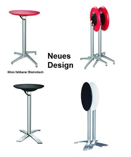 Cool promo supply produktbeispiele products for Designer bistrotisch