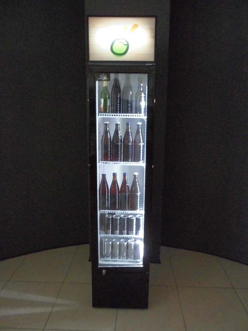 cool promo supply - Neue SlimLine & Kompakt Standkühlschränke | {Standkühlschränke 30}